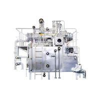 Boiler Feed Water Filter Tank Unit thumbnail image