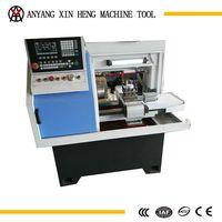Small cnc mini lathe machine with cheap price