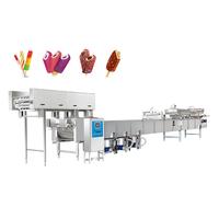 XGJ Automatic Color Ice Cream Machine