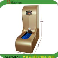 Newest high quality SK-CM-G shoe cover dispenser