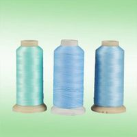 Qinghong night yarn sewing thread