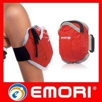 Outdoor neoprene sports arm bag