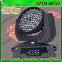 Big LED moving head