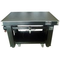 optical table Automatic Leveling Tables:WN01AL Series
