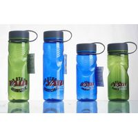 plastic Korea style sport bottle water bottle bpa free