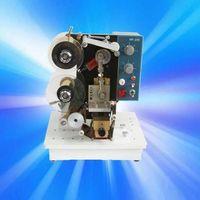 Motor gilding press machine thumbnail image