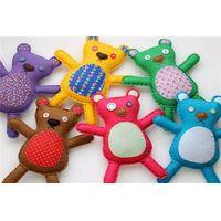Felt Mini Animal Toys