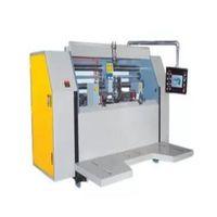 semi automatic High speed carton stitcher machine