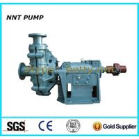 Low Cost ZJ Series Slurry Pump
