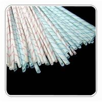 2715- Fiberglass sleeving coated with polyvinyl chloride resin thumbnail image