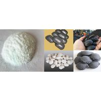 Aluminum Carbonate Briquetting