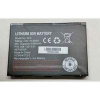 NetGear W-9 W9 4300mAh Lithium 3.8V Battery 308-10013-01 for Jetpack AC791L Mobile Hotspot Battery