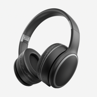 Newest tooling Bluetooth headphone with popular design and super soft ear caps