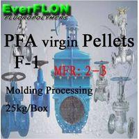 PFA Resin MFR 2-3