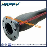High Temperature Hot Tar and Asphalt Rubber Hydraulic Hose