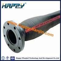 High Temperature Hot Tar and Asphalt Rubber Hydraulic Hose