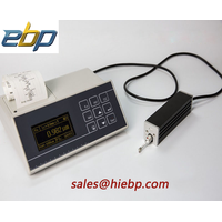 EBP 2017 new high precision digital surface roughness tester