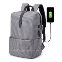 Travel Laptop Backpack 15.6'' Waterproof for Men & Women, Business Computer Backpack Work Daypack Pa thumbnail image