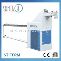 Tubular Fabric Reversing Machine ST-TFRM