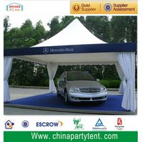 Aluminum Frame Pagoda Tent/Exhibition Tent/Party Tent For Sale