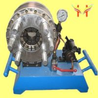 SSG-32 manual hose crimping machine thumbnail image