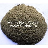 noni powder material
