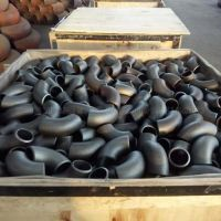 MS Elbow Material: All kinds of carbon steel thumbnail image