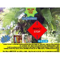INSECTSTOP AROMA BERB BAND