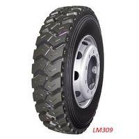 Longmarch Best Seller Low Speed Mining Area Service Radial Truck Tire (LM309)