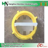 Hangzhou plastic tile leveling system lippage with floor pliers