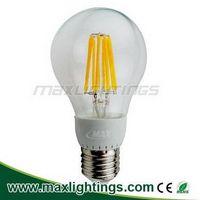 filament global led bulb
