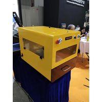 Huafei Auto Pretreat Machine
