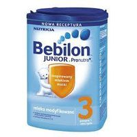 Nutricia Bebilon Junior 3 with Pronutra+ Growing Up milk 1200g Baby Milk Powder thumbnail image