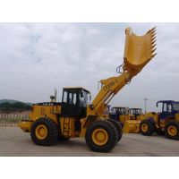 CXX958-C 5Ton Side dump wheel loader with CE approval