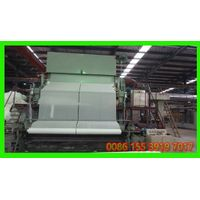 secondhand tissue paper machine