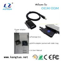 usb 3.0 to 2.5/3.5 sata adapter cable