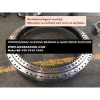 Komatsu Lw500-1 lw250-5 lw250-2 swing bearing
