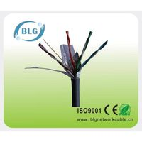 FTP 24AWG Cat5e lan network cable
