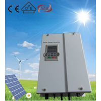 22KW Three Phase Water Pump Solar Inverter