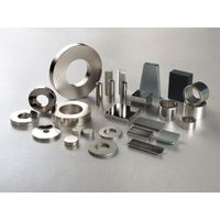 cylender type permanent magnets Strong Round Cylinder neodymium magnet