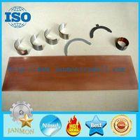 Bimetallic strips with oil holes,Bimetallic strips with oil grooves,Bimetallic materials,Bimetal