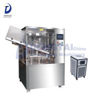 Automatic Tube Filling and Sealing Machine Tube Filling and Sealing Machine thumbnail image