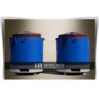 Hoisting type carbonization furnace thumbnail image
