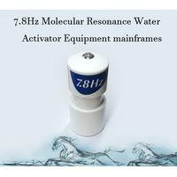 7.8Hz Molecular Resonance Water Activator Equipment mainframes