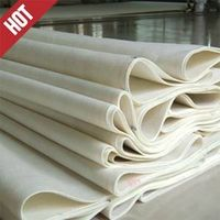 Paper manufacturer supplier felt/ paper mill used press felt/ paper making machine