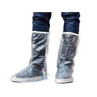 Safety Winter Mountaineering Waterproof Motorcycle Overboots for Men A Women