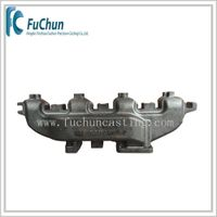 Steel Casting For Spare Parts Of Motor Products