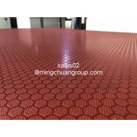 Anti-slip Faced Plywood Factory outlet Stage Steps Melamine 18mm Poplar core thumbnail image