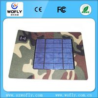 3w solar charger for bag thumbnail image