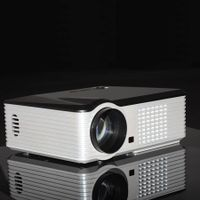 BarcoMax PRS210 series cheap entry level LED LCD projector